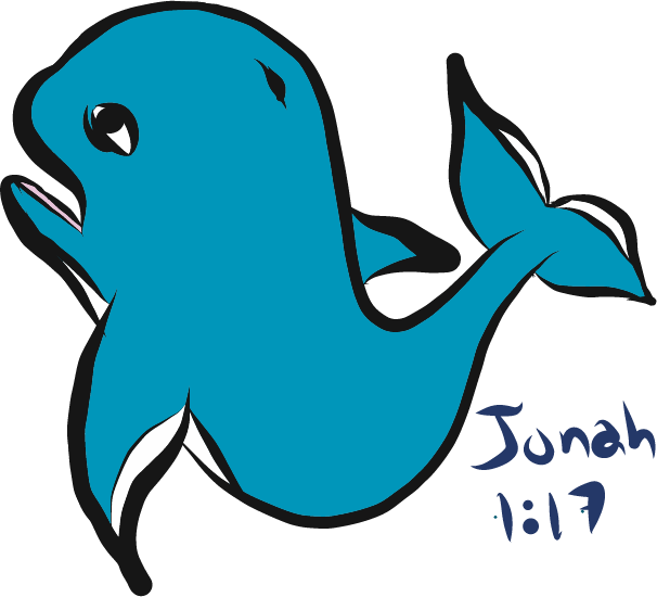 SheepsFaith: Jonah Bible Story messages sticker-1