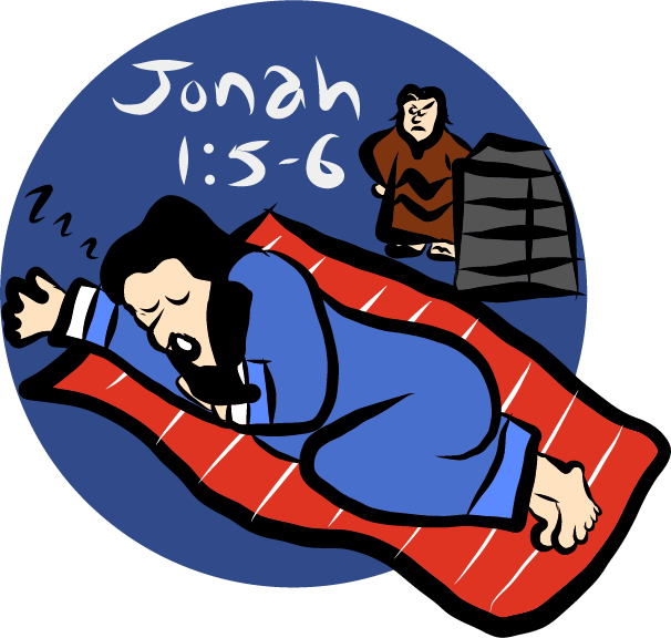 SheepsFaith: Jonah Bible Story messages sticker-2