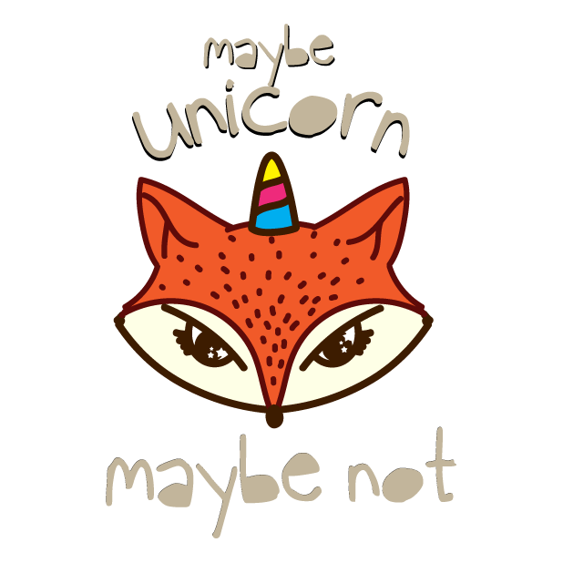 Unicorn Fun Emoji Stickers messages sticker-5