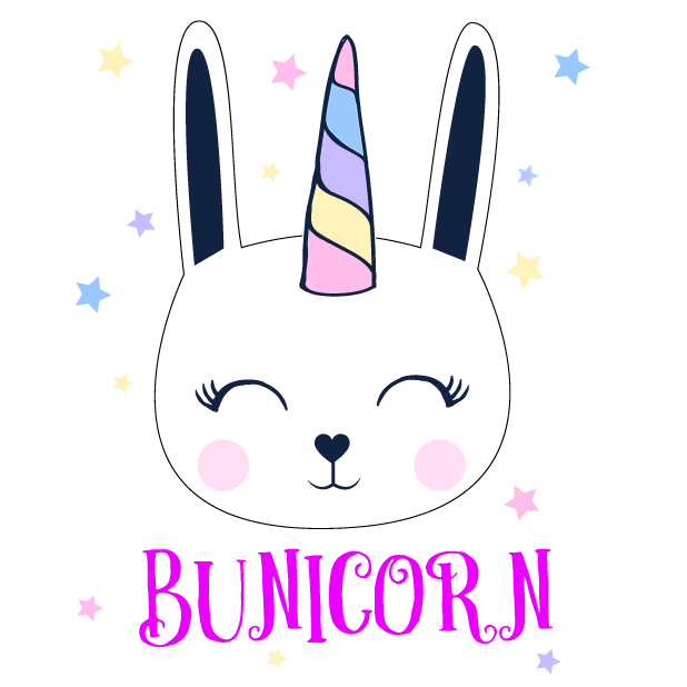 Unicorn Fun Emoji Stickers messages sticker-6