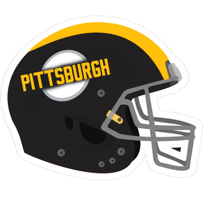 Steel Curtain Sticker Packer messages sticker-0