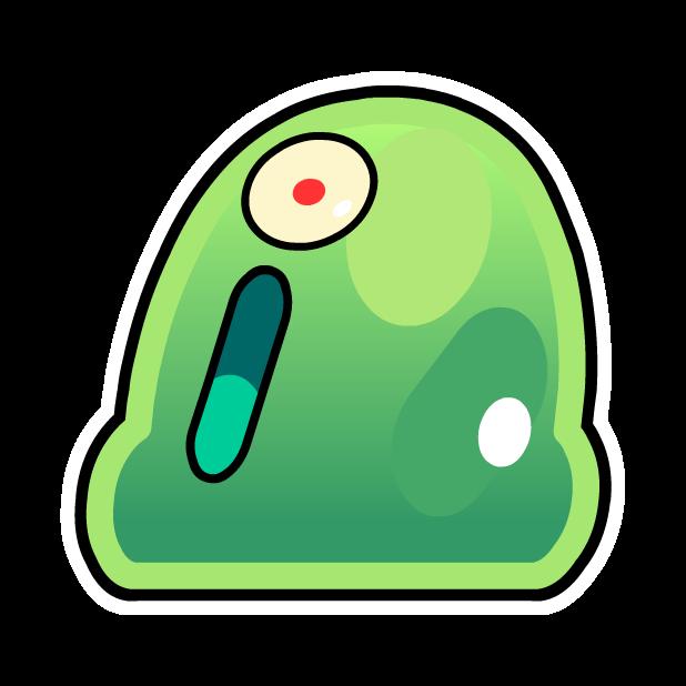 Monster Copter! messages sticker-1