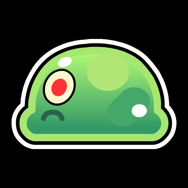 Monster Copter! messages sticker-0