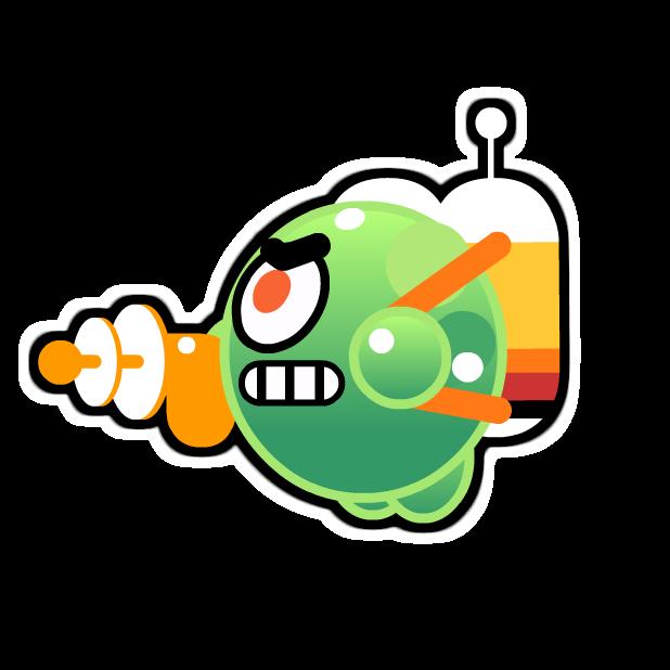 Monster Copter! messages sticker-9