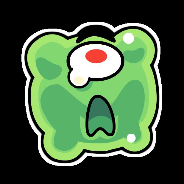 Monster Copter! messages sticker-6