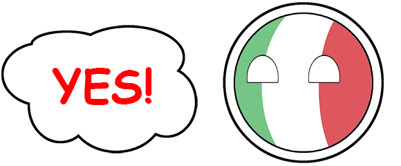 CountryBalls - IT messages sticker-1