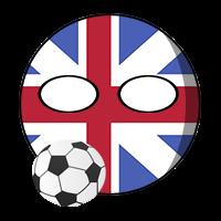 CountryBalls - UK messages sticker-11