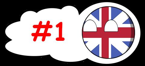 CountryBalls - UK messages sticker-10