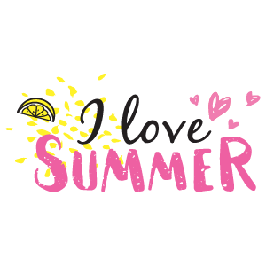 SummerTime Stickers iMessage messages sticker-11