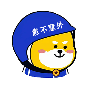 小柯基表情包 messages sticker-2