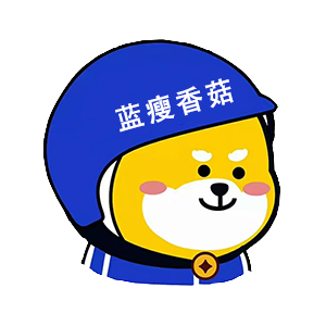 小柯基表情包 messages sticker-4