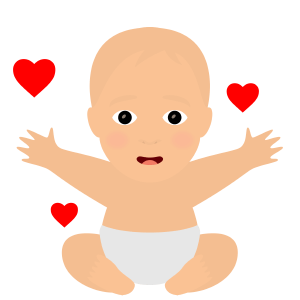 Maternity Emojis messages sticker-3