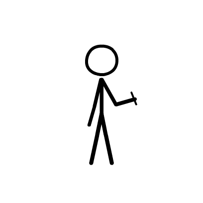Stickmoji Sticker Animations messages sticker-9
