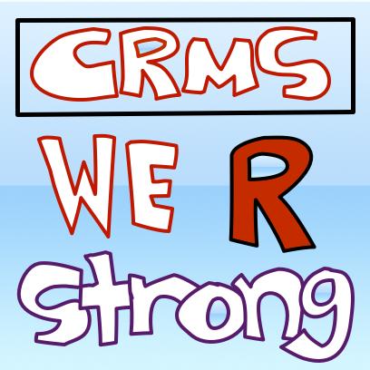 CRMS Sticker Pack messages sticker-9