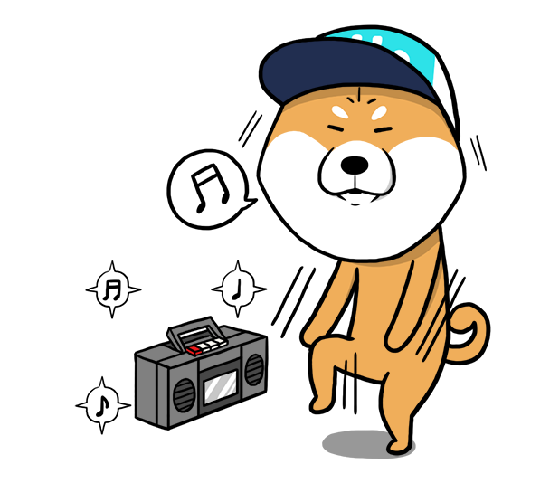 Shiba Dog 'Rui' messages sticker-3