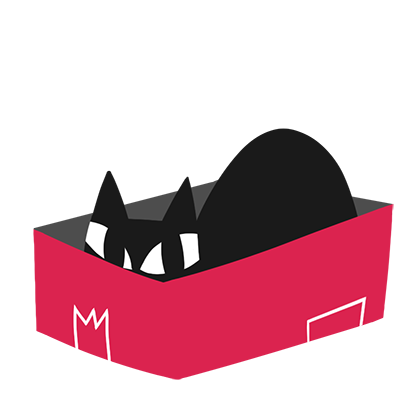 Maus Cat Stickers messages sticker-8