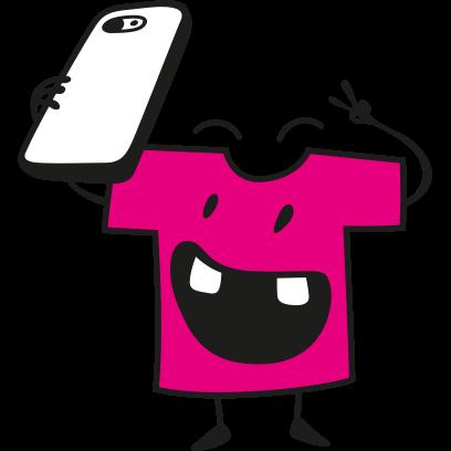 Můj T-Mobile messages sticker-5