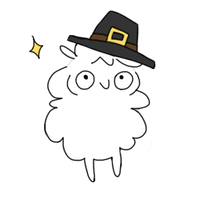 Fluffcorn Animated Stickers messages sticker-2