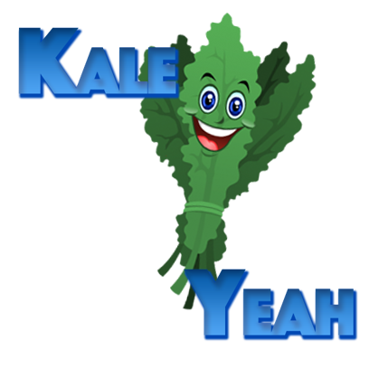 KaleMoji - Vegan Emojis messages sticker-4