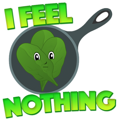 KaleMoji - Vegan Emojis messages sticker-6