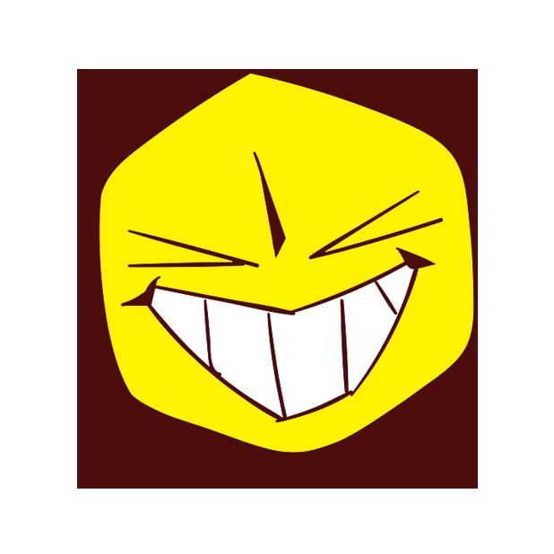 Studio Killers Emoji Set messages sticker-5