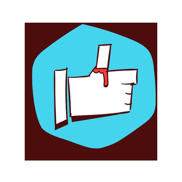 Studio Killers Emoji Set messages sticker-11