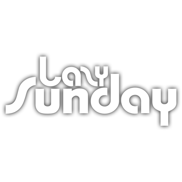 Lazy Sundays messages sticker-1