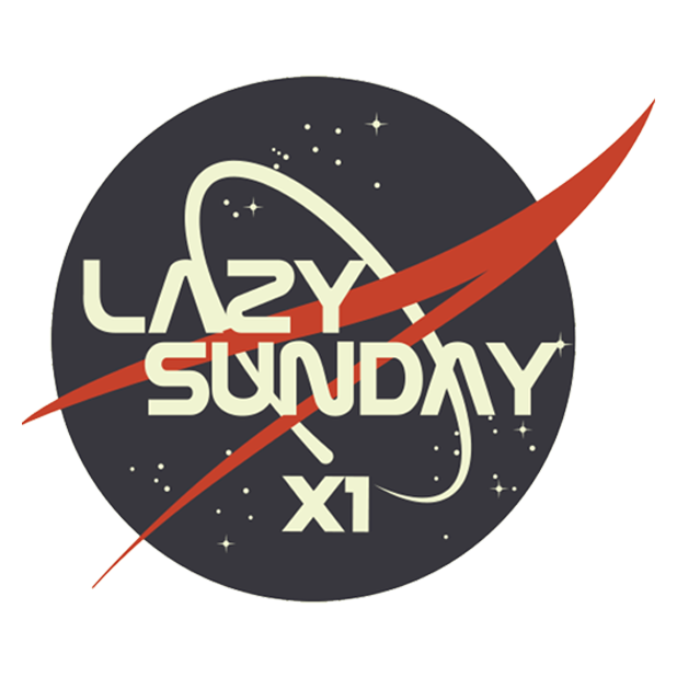 Lazy Sundays messages sticker-7