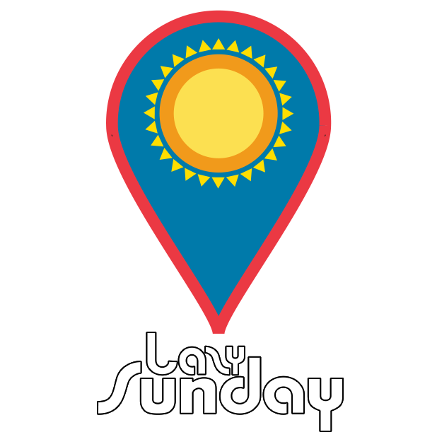 Lazy Sundays messages sticker-6