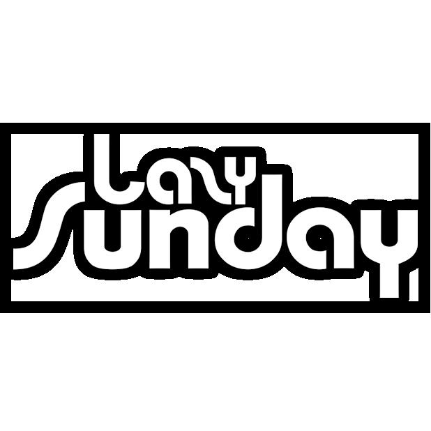 Lazy Sundays messages sticker-1