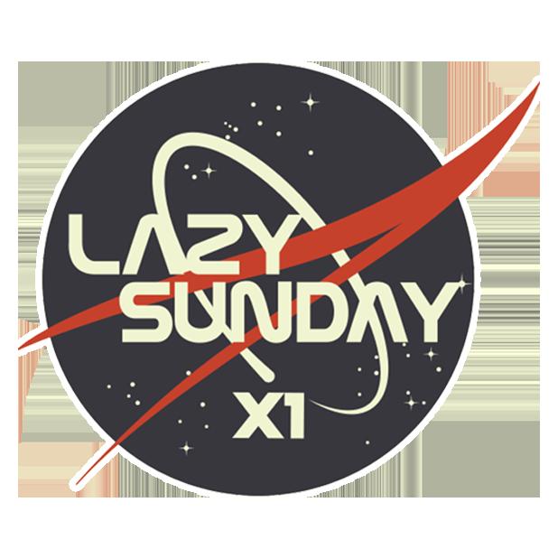 Lazy Sundays messages sticker-7