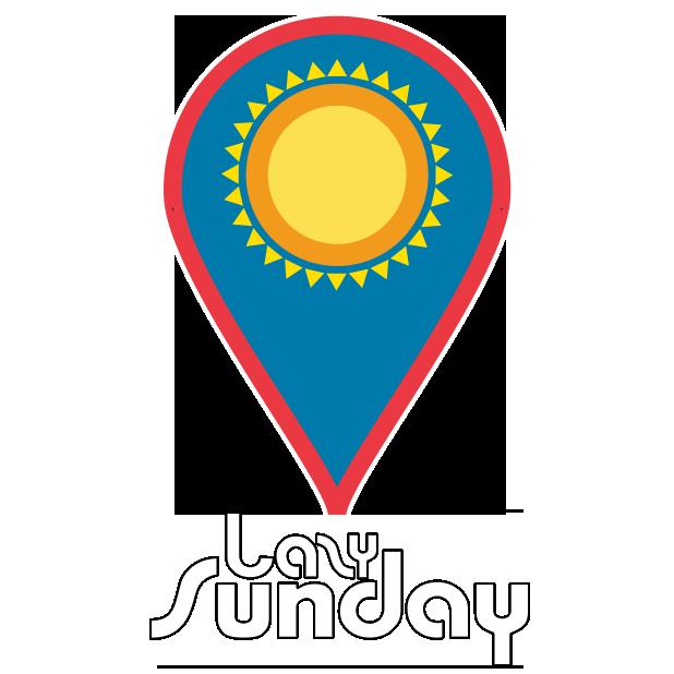 Lazy Sundays messages sticker-6