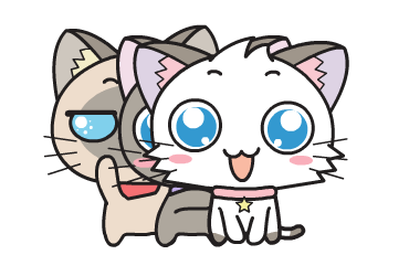 Kitty Cutie Style Stickers messages sticker-4