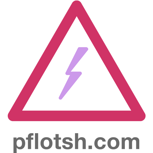 Pflotsh ECMWF messages sticker-4
