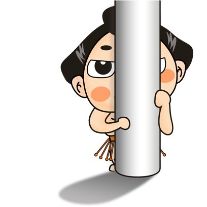 Sumo Wrestler Stickers messages sticker-5