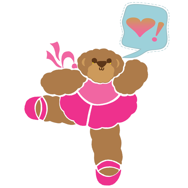 Primrose Cuddle Bears messages sticker-5