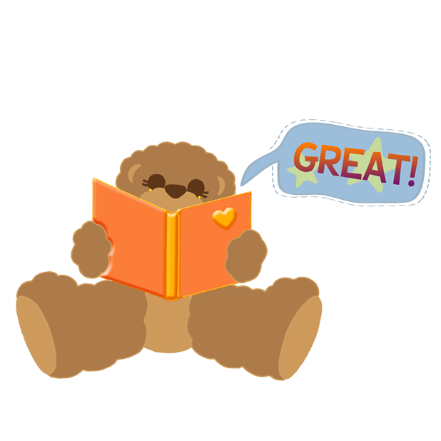 Primrose Cuddle Bears messages sticker-1