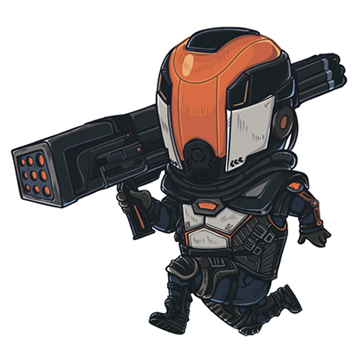 Infinity Ops: Sci-Fi FPS messages sticker-7