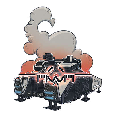 Infinity Ops: Sci-Fi FPS messages sticker-2