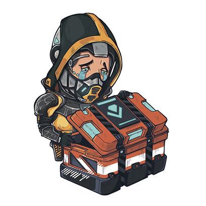 Infinity Ops: Sci-Fi FPS messages sticker-1