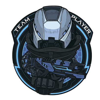 Infinity Ops: Sci-Fi FPS messages sticker-4