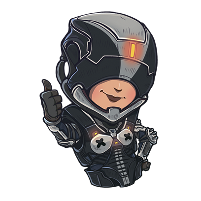 Infinity Ops: Sci-Fi FPS messages sticker-0