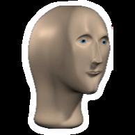 Meme Deep Fryer messages sticker-0