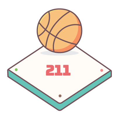 Shooting Hoops messages sticker-0