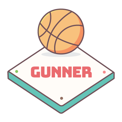 Shooting Hoops messages sticker-9