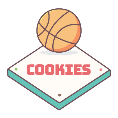Shooting Hoops messages sticker-5
