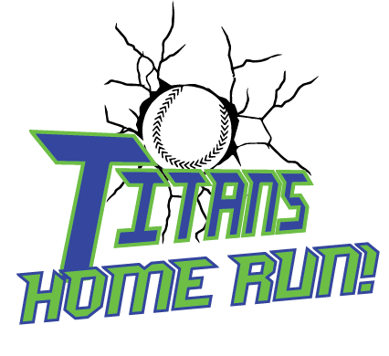 Titans Baseball Sticker Pack messages sticker-10