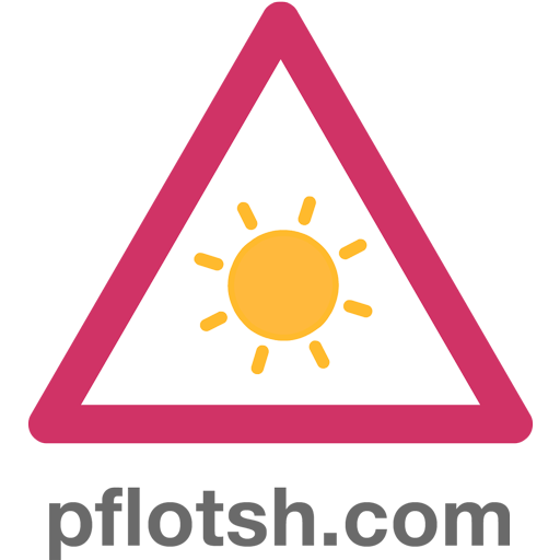 Pflotsh SuperHD messages sticker-7