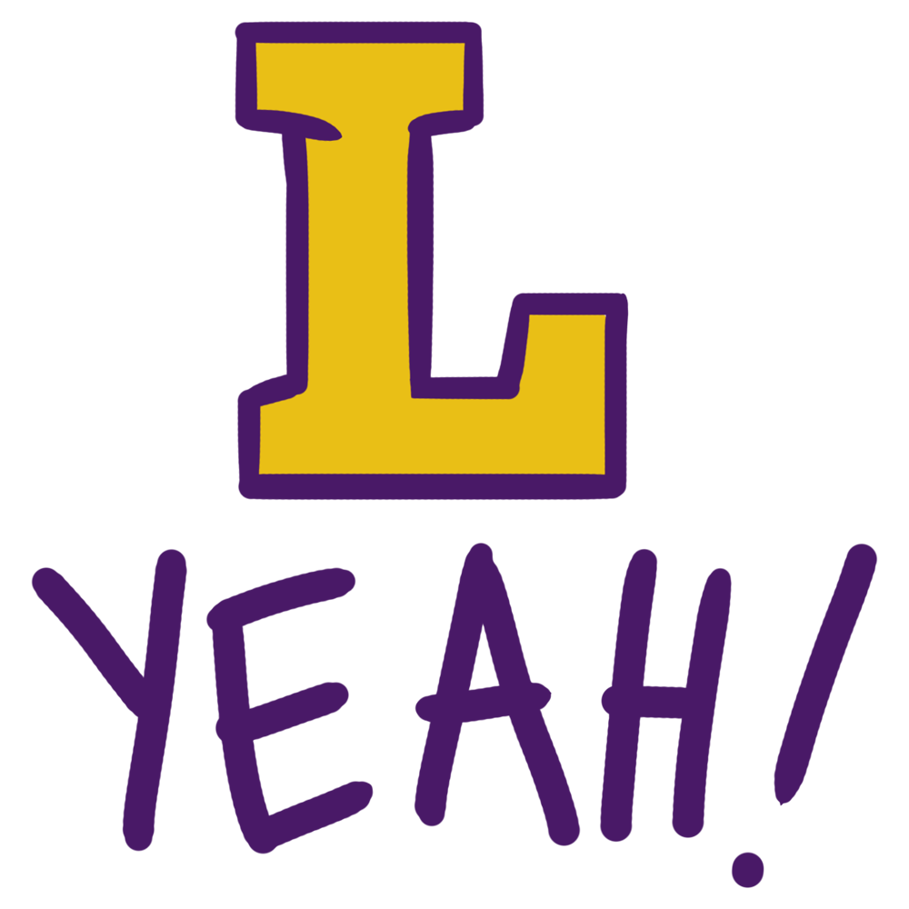 Lipscomb U Stickers messages sticker-7