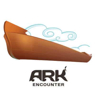 Ark Encounter Stickers messages sticker-6